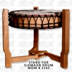 Stand for Sjmaan Drum